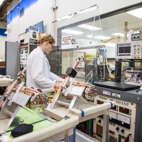 High Voltage Processing & Cathode Emission
