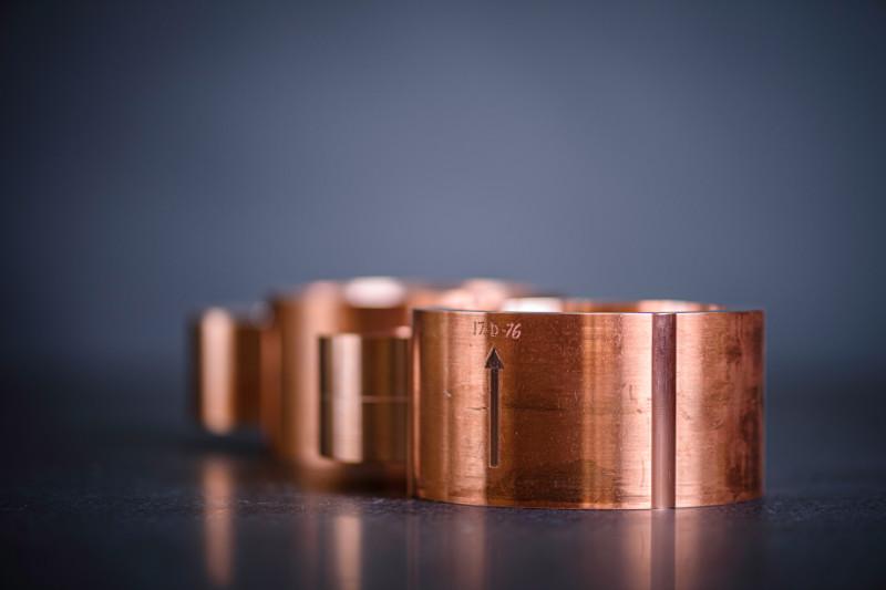 Precision brazing of copper, Altair USA