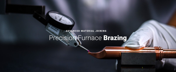 Precision Furnace Brazing, Advanced Material Joining at Altair Technologies Inc.