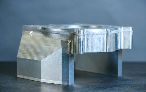Brazing Aluminum