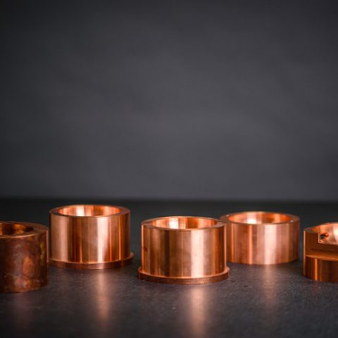 Brazing Copper