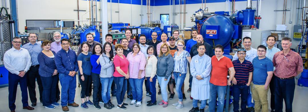 Photo of Altair Technologies Inc. team USA