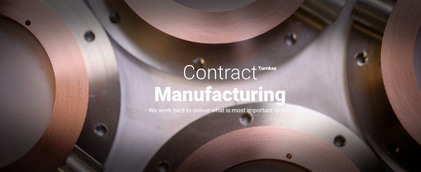 Contract manufacturing, turnkey at Altair Technologies Inc. USA