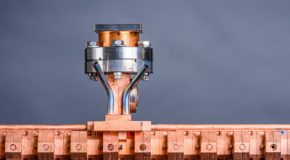 Altair Products refurbished LINAC manufactured at Altair USA