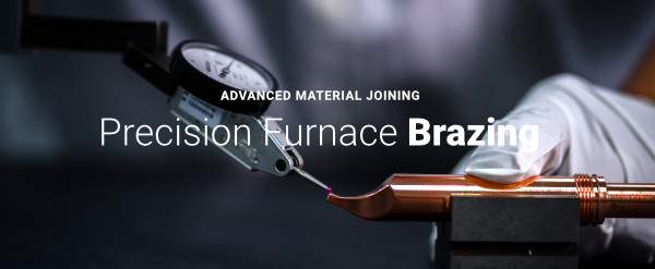 Precision Furnace Brazing & Advanced Material joining at Altair USA