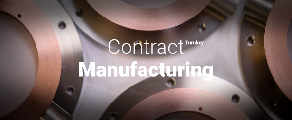 Turnkey Contract Manufacturing, Altair USA